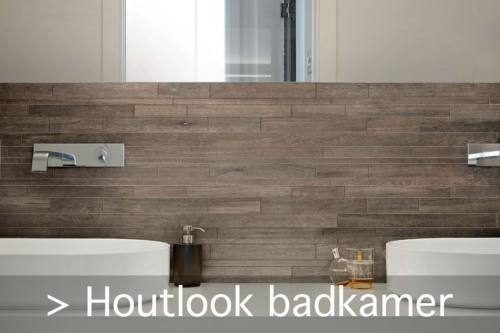 Best Houtlook Badkamer Gallery - Amazing Ideas 2018 - ubbasfamily.com