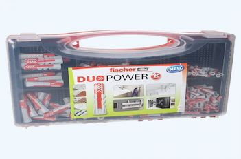 fischer Red-box - DUOPOWER
